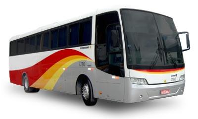 Busscar El Buss 320 2001
