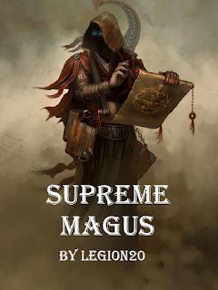 Download Novel Supreme Magus