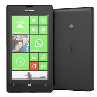 Nokia Lumia 520 PC Suite