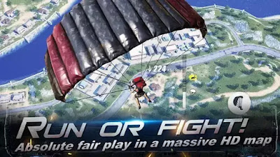 RULES OF SURVIVAL 1.367158.386442 (Full) Apk + Data