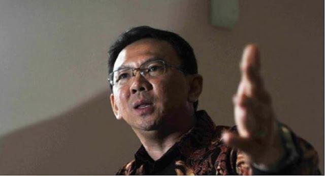 Isu Gibran Ikuti Jejak Jokowi, Ahok: Kerja Jadi Walikota Solo Dulu