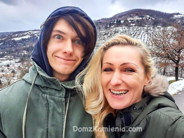 Kasia i Tomek z Domu z Kamienia, Biforco