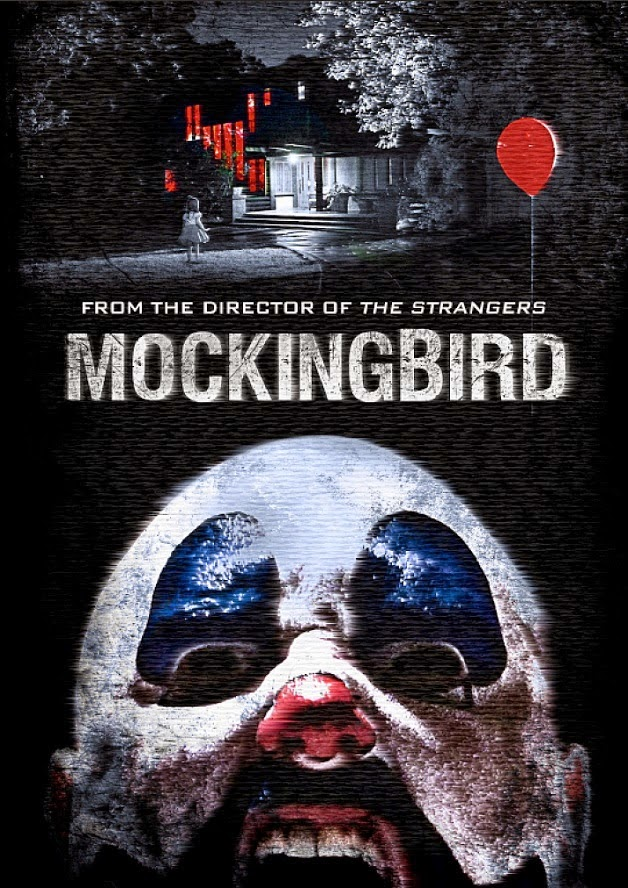 Mockingbird (2014) HDRip ταινιες online seires oipeirates greek subs