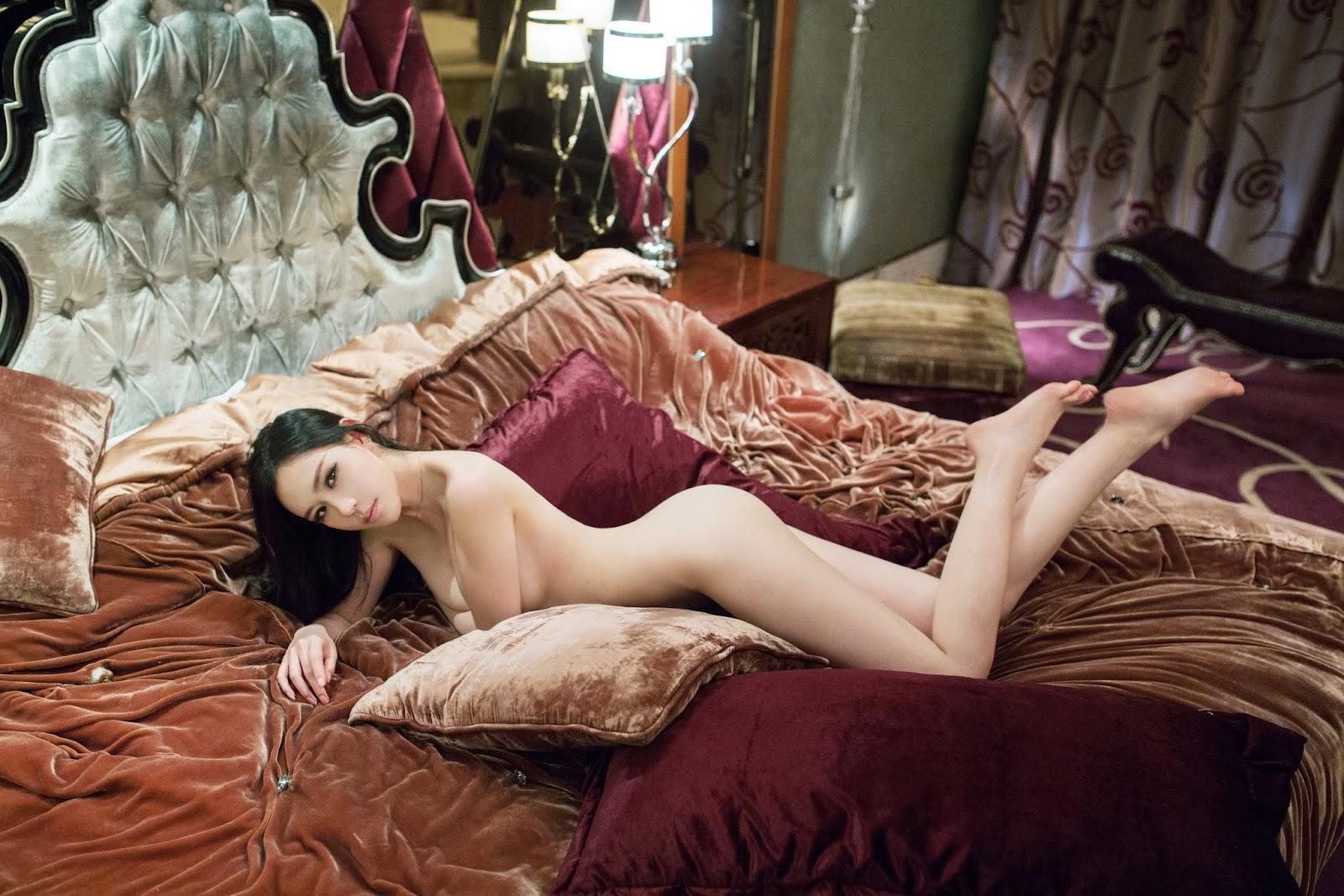 25 - Sexy Nude Model TUIGIRL NO.9