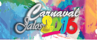 Carnaval Jalostotilan 2016