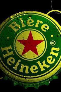 Pivo Heineken download besplatne slike pozadine Apple iPhone