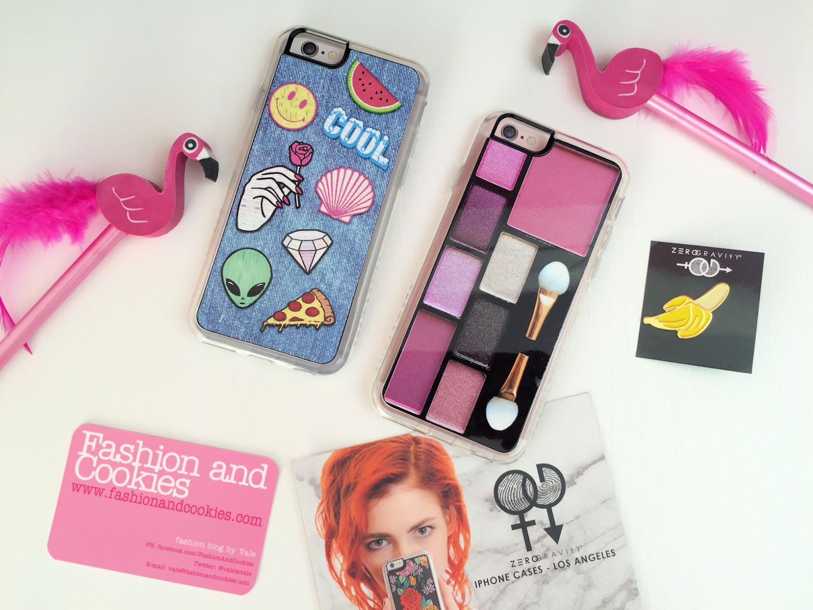 Zero Gravity Fashion Iphone Cases From Los Angeles Fashion And