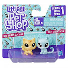 Littlest Pet Shop Mini Pack Generation 6 Pets Pets