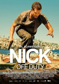 Nick off Duty ปฏิบัติการล่าข้ามโลก (2016) [พากย์ไทย+ซับไทย]
