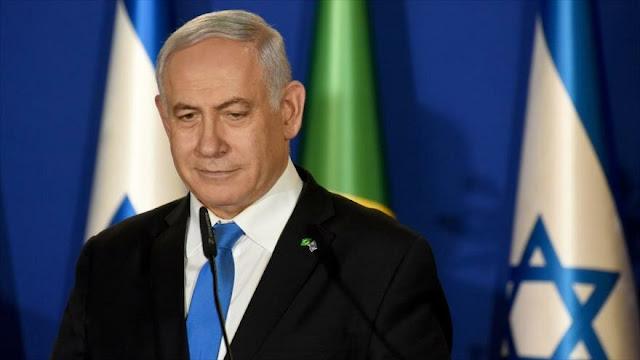 Investigación revela cuentas falsas en la red a favor de Netanyahu