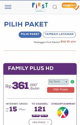 paket wifi murah di first media