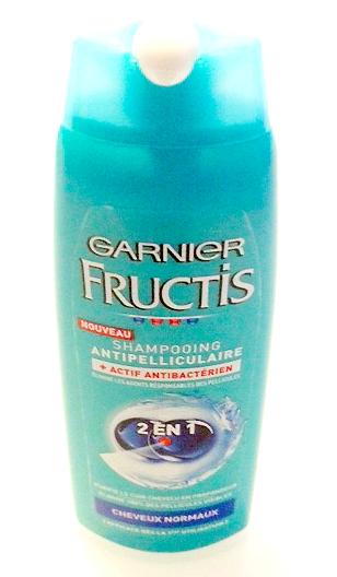 mast mon avis sur tout shampooing antipelliculaire 2en1 fructis de garnier halte aux. Black Bedroom Furniture Sets. Home Design Ideas