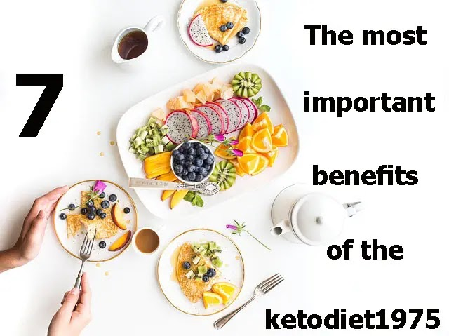 The most important benefits of the keto diet