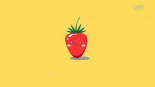 Curious Strawberry B