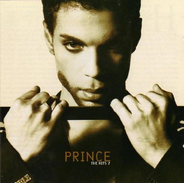 Prince - Hits 2