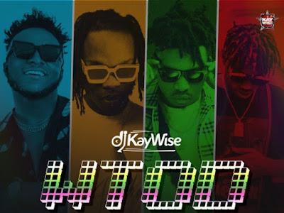"MUSIC: DJ Kaywise x Mayorkun, Naira Marley, Zlatan – ""What Type Of Dance"""