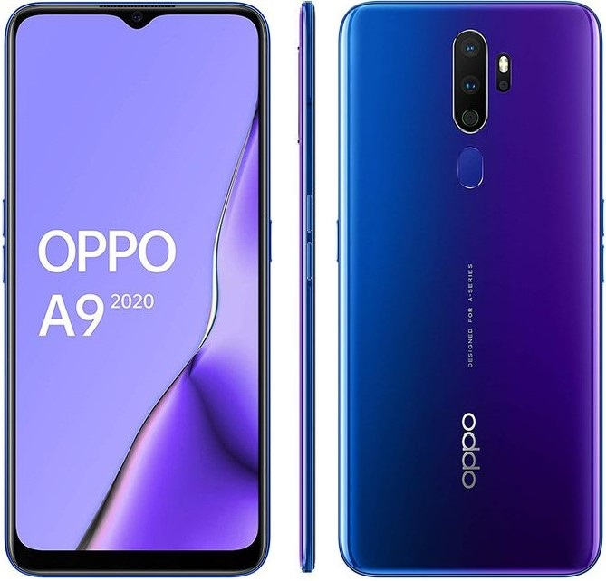 موبايل Oppo A9 2020 بسعر 5099 جنيه على جوميا مصر