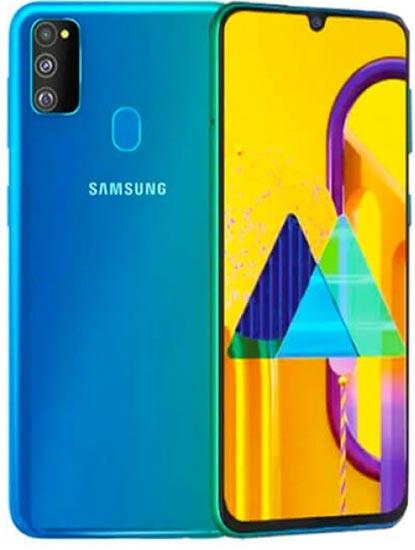 Harga dan Spesifikasi Samsung Galaxy M30s RAM 4GB dan 6GB | 6000 mAh