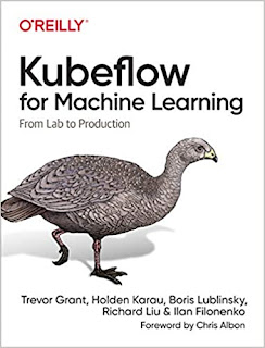 Kubeflow for Machine Learning - LunaticAI