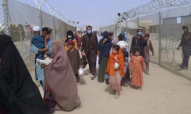 """No Afeganistão, cristãos lidam com a crise por meio da oração: """"Deus tem um propósito"""""""