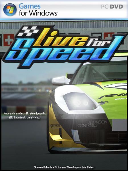 Live for Speed Скачать игры бесплатно - игровой портал Game. бесплатно скач