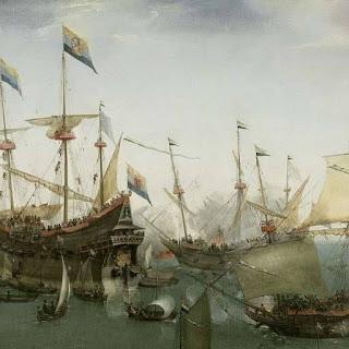 Sejarah Penjajahan Belanda di Indonesia (1596 - 1942) Terlengkap