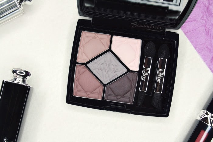 Dior 5 Couleurs Dream Matte palette quint