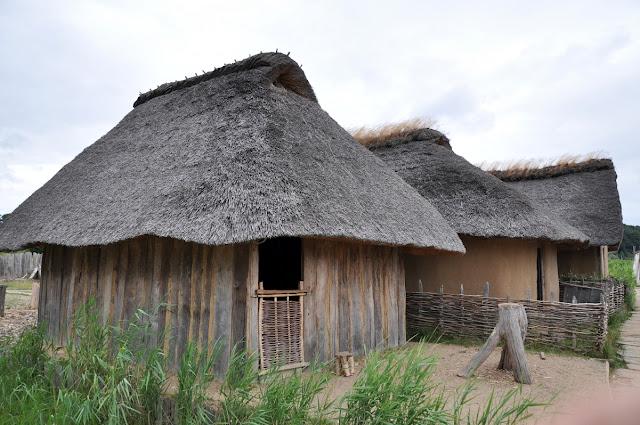 emporium handlowe wikingów Hedeby/Haithabu