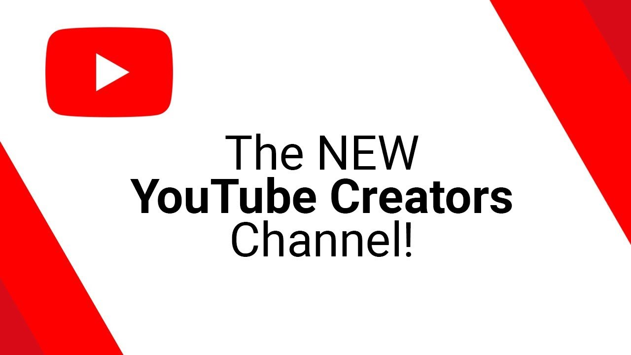 Necessary Products for YouTube Starters / Channel People