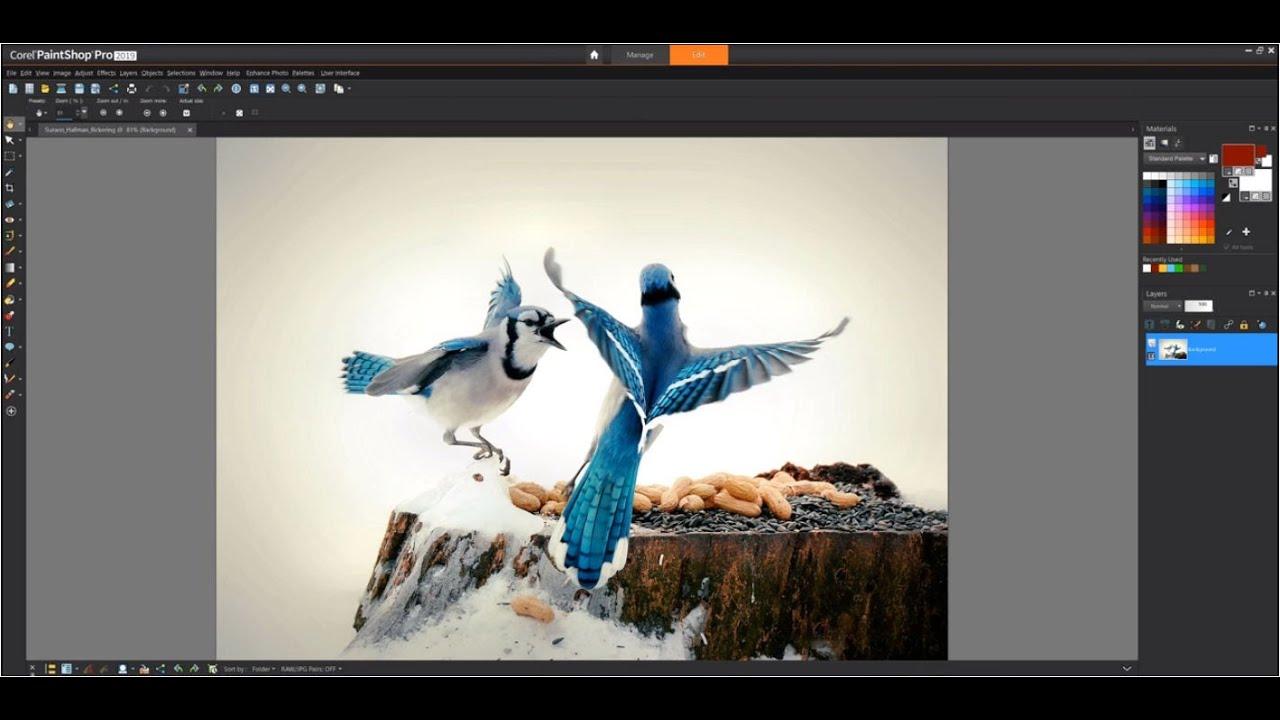 تحميل برنامج تعديل الصور الفوتوغرافية مجاني