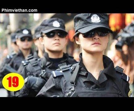 Phim cao thủ phá án Trung Quốc