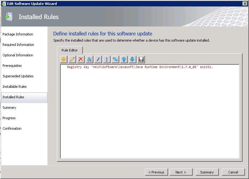 Deploy Java Updates using WSUS and Windows Updates - TechyGeeksHome