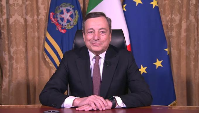 Il Consiglio dei Ministri vara il nuovo decreto Covid