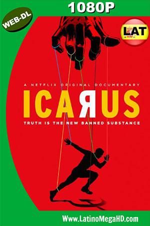 Icarus (2017) Latino HD WEB-DL 1080P ()