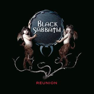 Black Sabbath's Reunion