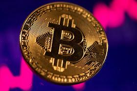 Harga Bitcoin Melemah Setelah Elon Musk Post Tweet
