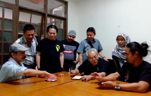 Flash Mob Drawing: Mengajak Masyarakat Semangat Hidup Dengan Drawing