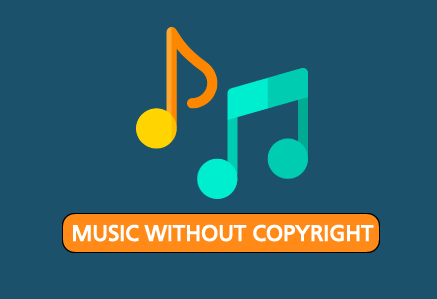 Music without copyrights and royalties (background music)
