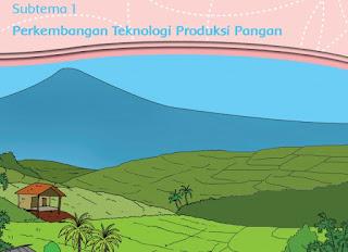 Subtema 1 Perkembangan Teknologi Produksi Pangan www.simplenews.me