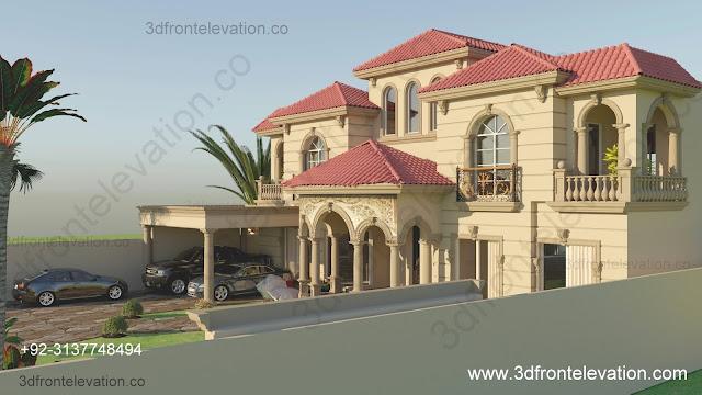 Modern Home Exterior Designs Awesome Facades