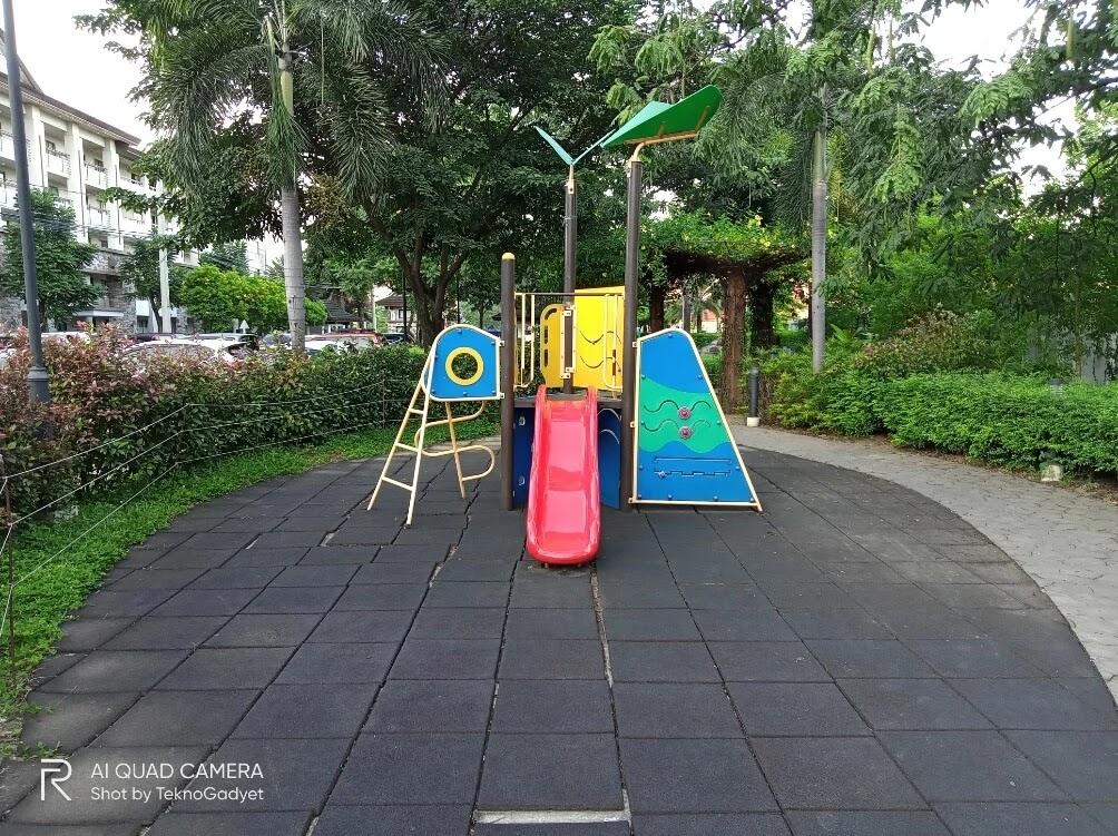 Realme C15 Camera Sample - Day, Primary, Normal