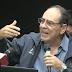 """Héctor Navarro: """"Esto no es socialismo... es vagabundería. Fracasó el capitalismo de estado y la corrupción"""""""