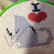 Stitching Tuesday