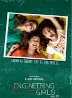 Engineering Girls (2021) Hindi S02 Netflix TV Series Watch Online Movies