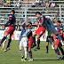 Federal A: Juventud Unida (Gualeguaychú) 1 - Güemes 2.