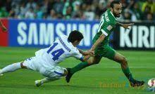 مشاهدة مباراة السعودية وأوزباكستان بث مباشر بتاريخ 15-06-2021 تصفيات آسيا المؤهلة لكأس العالم 2022