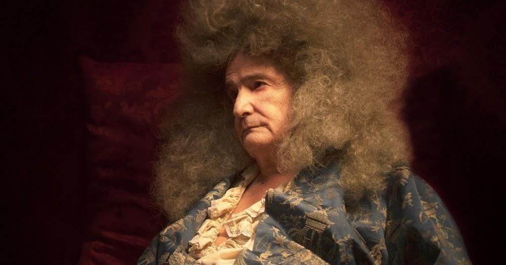Lecturas Cinematográficas: La Mort de Louis XIV