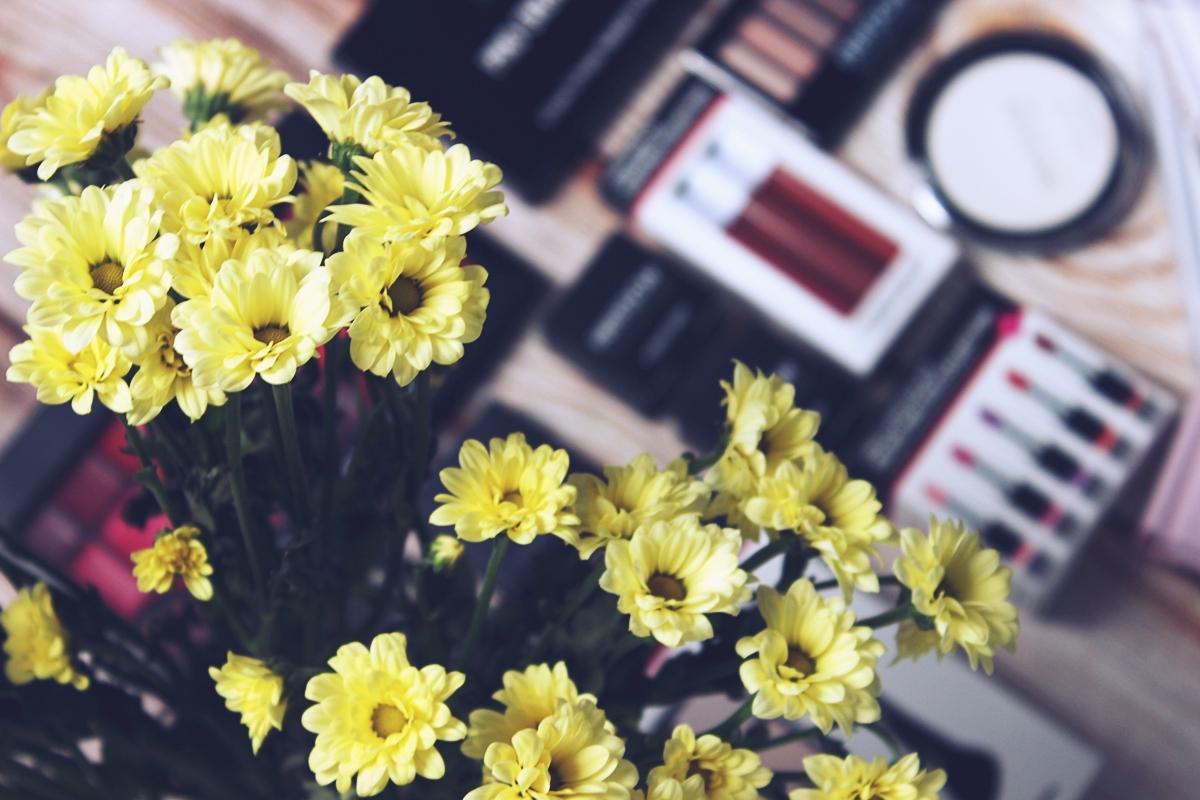 kosmetyki Freedom Makeup 2