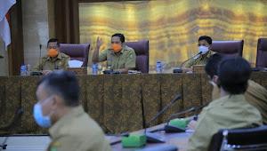 Kota Tangerang Bersiap Untuk New Normal