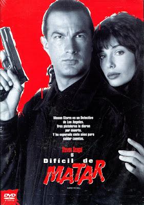 Hard To Kill [1990] [DVD] [R1] [NTSC] [Latino]